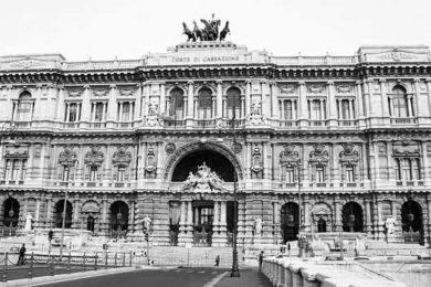 Italian criminal records