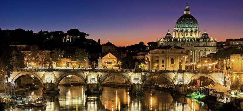 ItalianPapers Roma